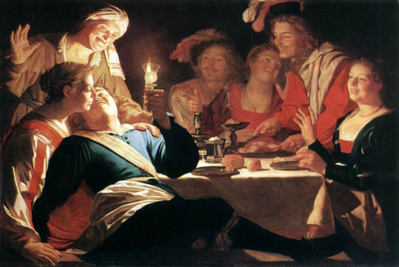 honthorst_gerrit_van_the_prodigal_son_1622