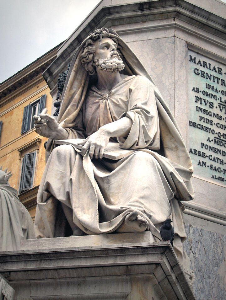 1857-salvatore-revelli-prophet-isaiah-from-column-of-the-immaculate-conception-771px-piazza_di_spagna-rome_004