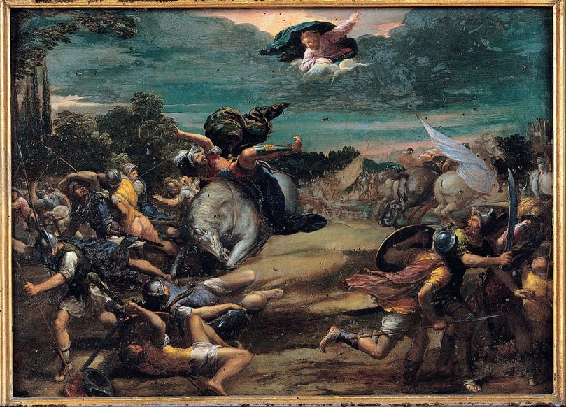 1024px-Scarsellino_-_The_Fall_of_Saint_Paul_-_Google_Art_Project