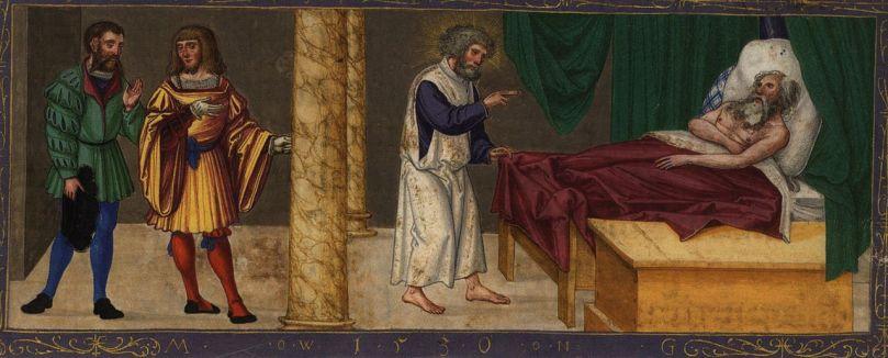 28.7 1280px-Ottheinrich_Folio263r_Act28B