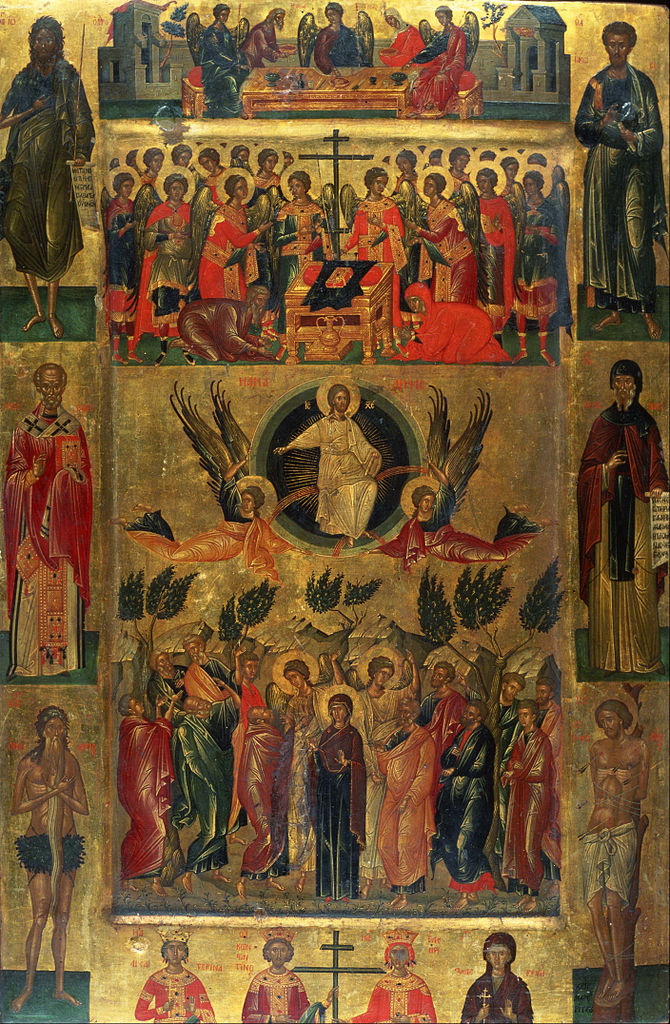 670px-Andreas_Ritzos_-_Icon-_Ascension_of_Christ_with_the_Hetoimasia_-_Google_Art_Project