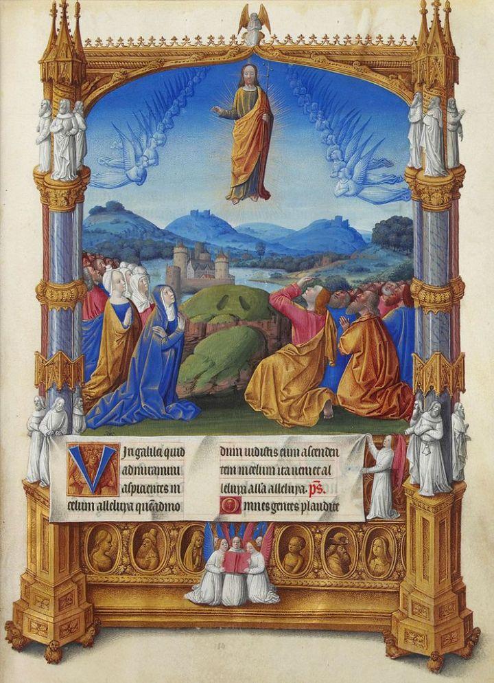 741px-Folio_184r_-_The_Ascension