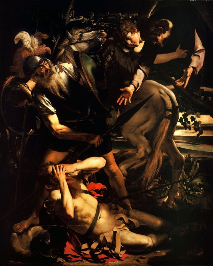 820px-The_Conversion_of_Saint_Paul-Caravaggio_(c._1600-1)