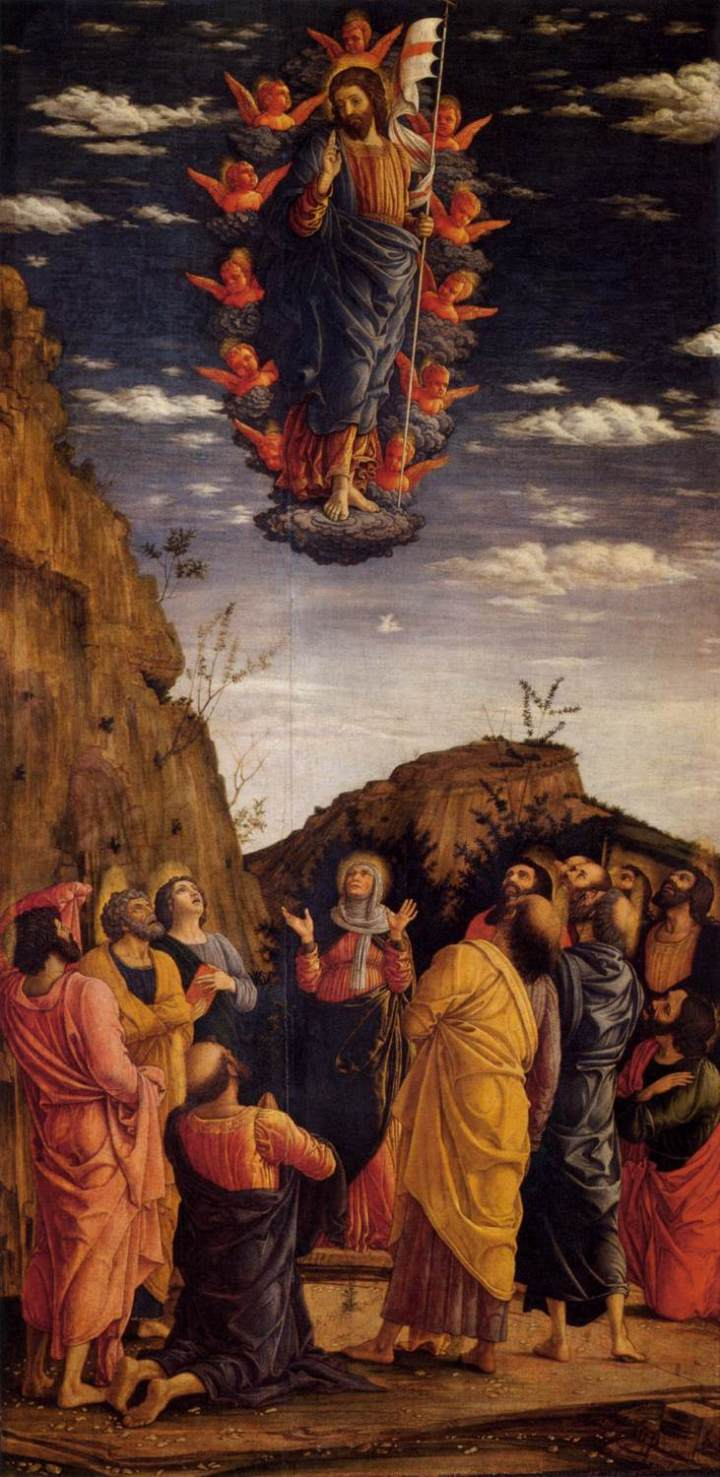 Andrea_Mantegna_-_The_Ascension_of_Christ_-_WGA13956