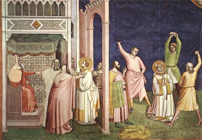 Bernardo_Daddi_-_The_Martyrdom_of_St_Stephen_-_WGA05868