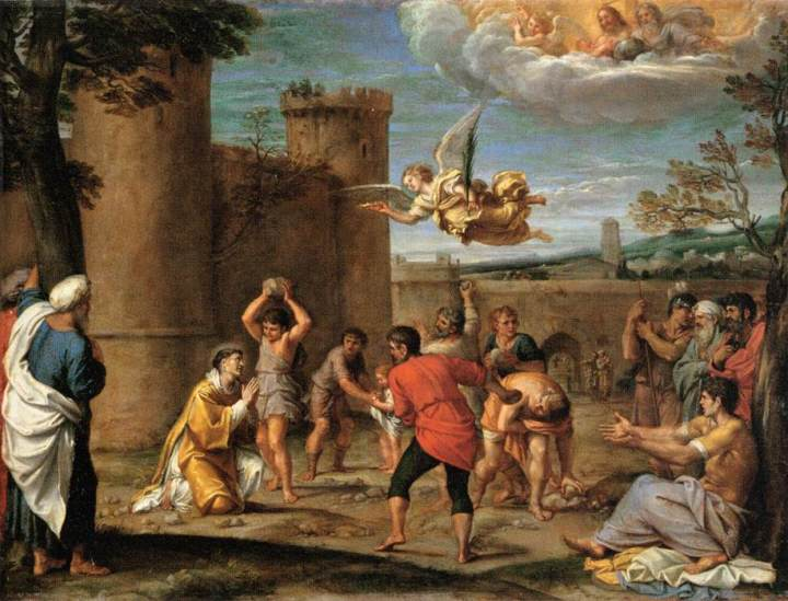 Carracci,_Annibale_-_The_Stoning_of_St_Stephen_-_1603-04