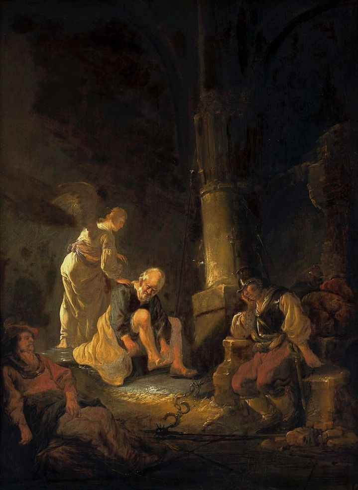 Cuyp_Deliverance_of_St._Peter