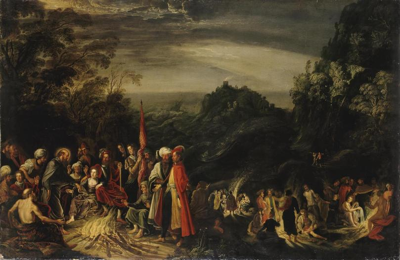 David_Teniers_(I)_-_Miracle_of_St_Paul_on_the_Island_of_Malta_-_WGA22058