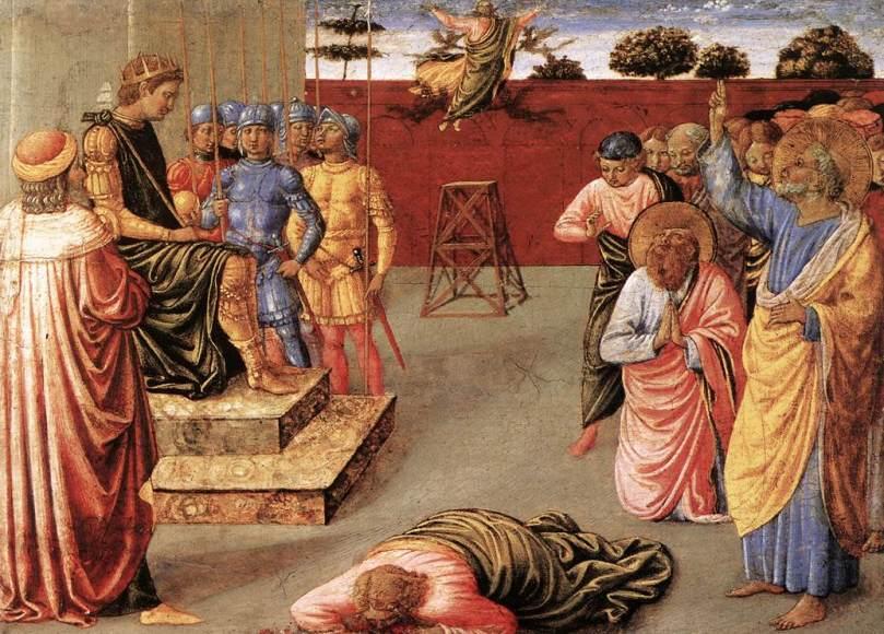 Fall_of_Simon_Magus,_Benozzo_Gozzoli_(1461-1462)