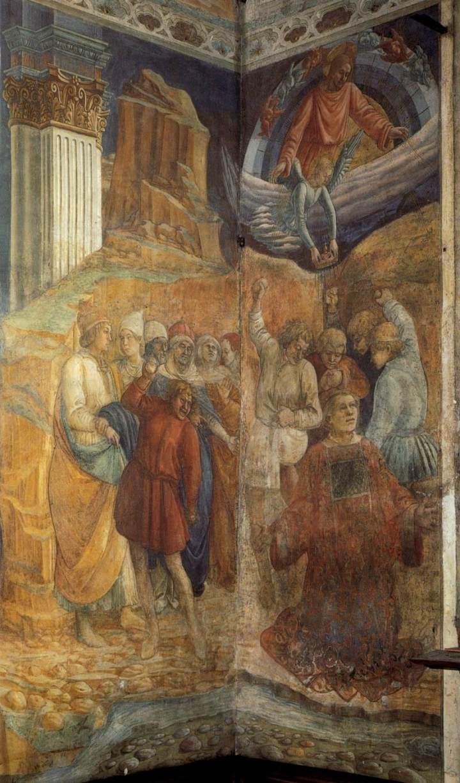 Fra_Filippo_Lippi_-_The_Martyrdom_of_St_Stephen_-_WGA13277