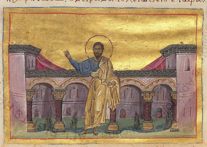 Hosea_(Menologion_of_Basil_II)