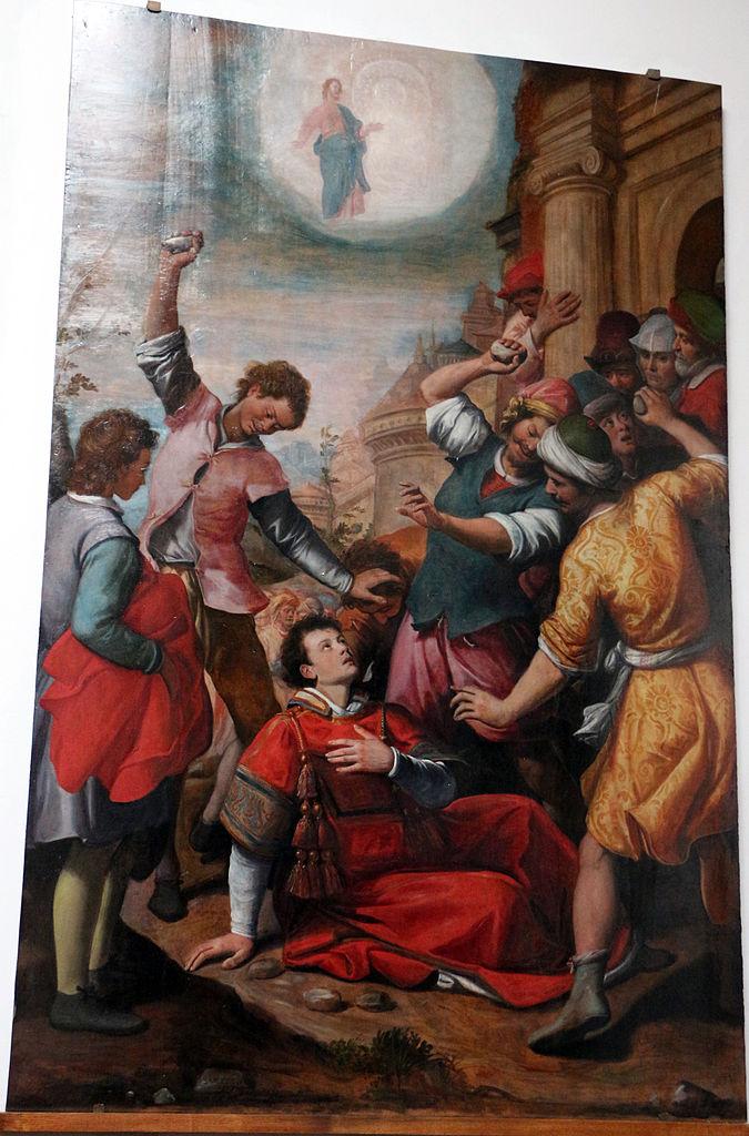 Santi_di_tito,_martirio_di_s._stefano,_1599,_01