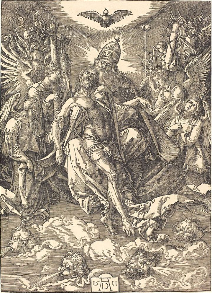 743px-Albrecht_Dürer_-_The_Trinity_(NGA_1943.3.3674)