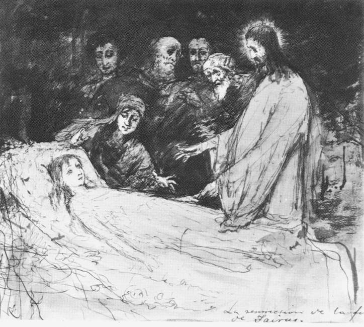 Gyárfás,_Jenő_-_The_Ressurrection_of_the_Daughter_of_Jairus_(ca_1880)